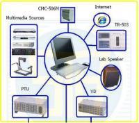 Phòng Lab DELTA CMC-506M