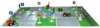Bộ Biển báo giao thông đường bộ (nhỏ)