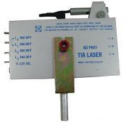 Bộ Đèn Laser Và Giá Lắp đèn Laser