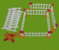 Hàng Rào Nhựa