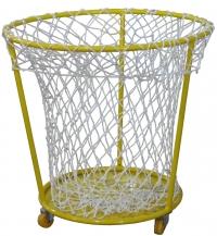 Sọt đựng banh có túi lưới